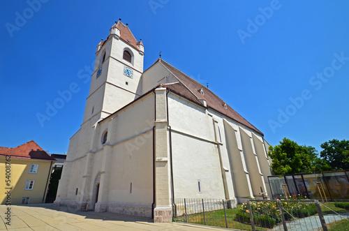 domkirche in eisenstadt