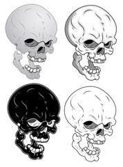 Skull Set