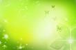 """Hintergrund """"grüner Flair"""""""