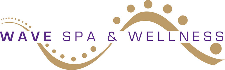 Logo for health, spa wellness, beauty etc.