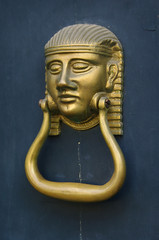 Door Knocker, Ancient Knocker