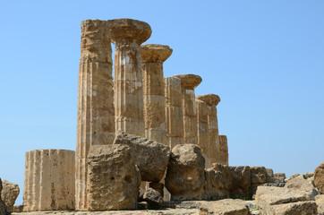 columnes romanes