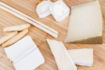 Various-types-of-cheese