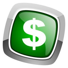 us dollar icon