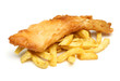 Fish & Chips - 54017972