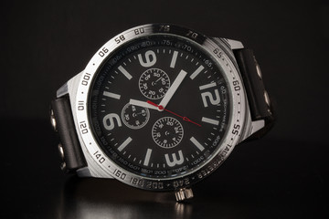 MONTRES HOMME LUXE SPORT