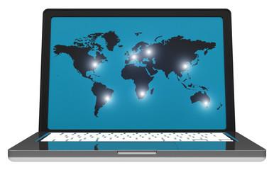 Die Globalisierung
