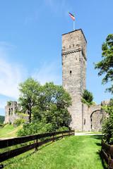 Burg Königstein Taunus - 5