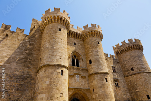 palace of grand master of rhodes