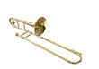 Trombone Angle Shot - 54023740