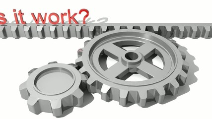How Does it work? (gears)