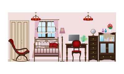 Woman room / Type2