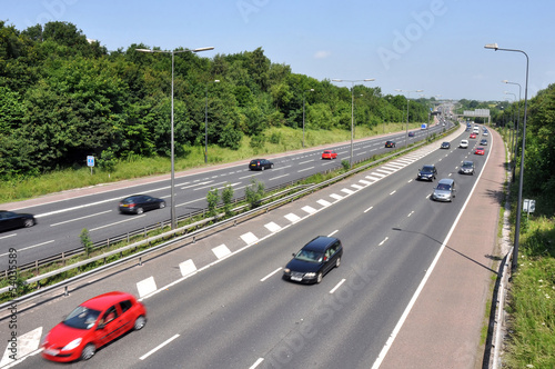 British Motorway