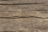 Cracked Dirty Detailed Wooden Board Background