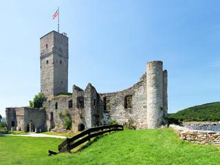 Burg Königstein Taunus - 9