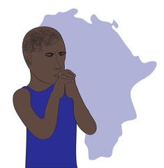Pray for African