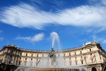 ローマ共和国広場