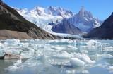 Cerro Torre mountain. Los Glaciares National park.