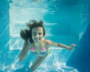 bonheur sous-marin