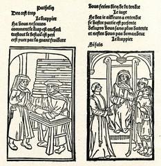 La Farce de maître Pierre Pathelin (1489)