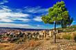 scenic Cuenca,Spain