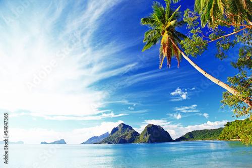 Fototapeten,tropisch,insel,strand,reisen