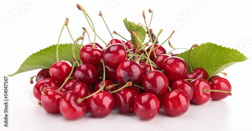 cherry fruit