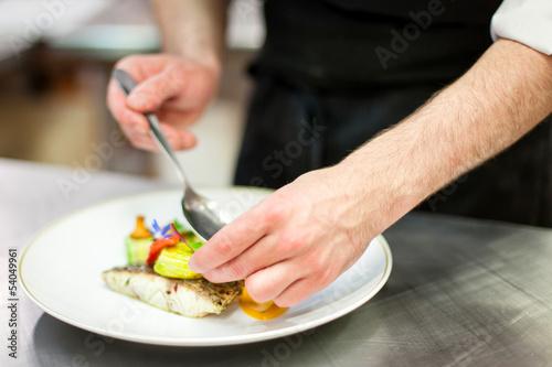 Cuisinier - 54049961