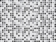 Abstract gray boxes background pattern