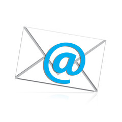 mail isolated