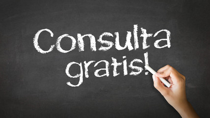 Free Consultation (In Spanish)