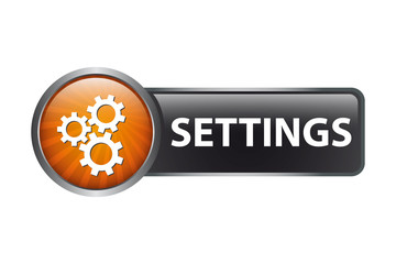 Settings - Button