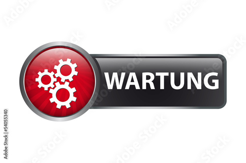 Wartung - Button