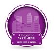 timbre Cheyenne