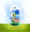 Batteria-Risparmio Energetico