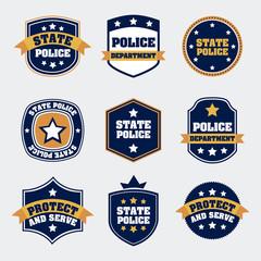police seals