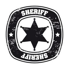 sheriff seal
