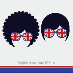 english hippi