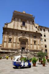 Chiesa di Santa Caterina,Palermo