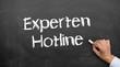 Experten Hotline