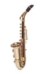 Saxaphone musical instrument