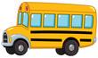 School bus - 54079317