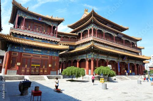 Fototapeten,peking,pavillon,schrein,tibet