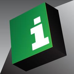 Info cube I
