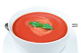 Tomatop Soup