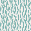 Seamless stylish pattern