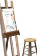 Atelier artistico - Schizzo di nudo