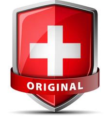 Swiss original