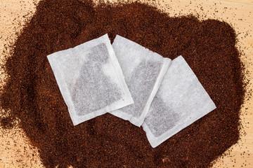 Square Tea Bags
