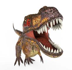 tiger t rex